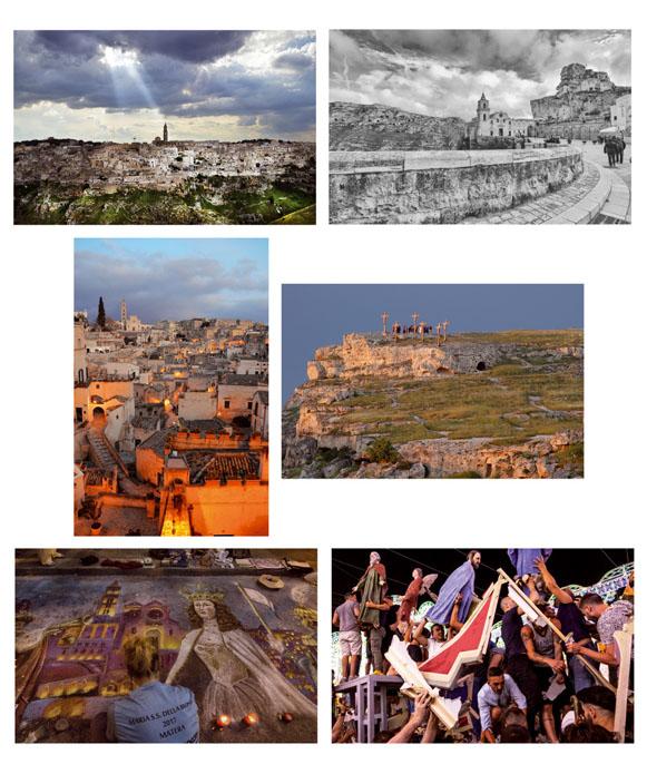 immagine raffigurante le sei nuove cartoline